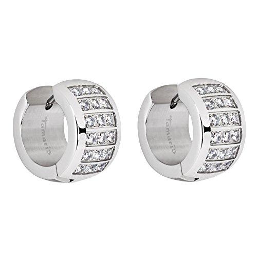 Tamaris-Jewelry-Alex-Creolen-Edelstahl-mit-Zirkonia-A01840010
