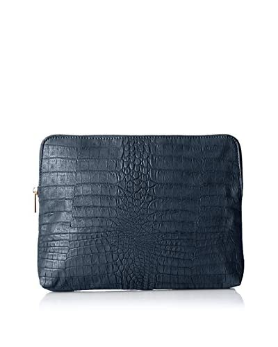 KC Jagger Women's Marlow Travel Set, Navy Croc As You See