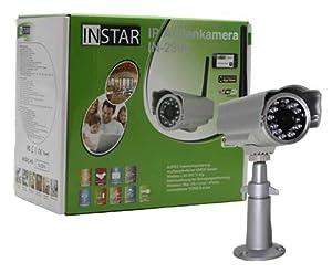 INSTAR IN2904 10027 wetterfeste Netzwerkkamera für  Überprüfung und Beschreibung