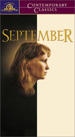 September [VHS] [Import]