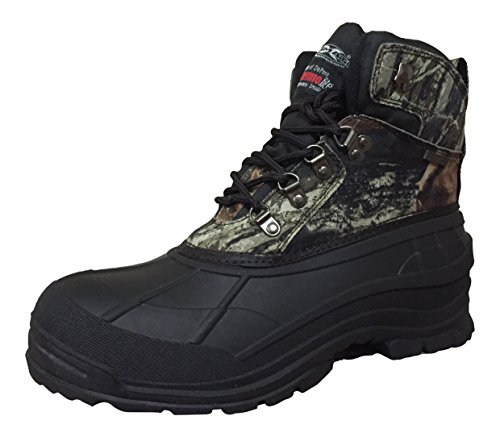 Buy Bargain Climate X Mens YC2 Hunting Boots