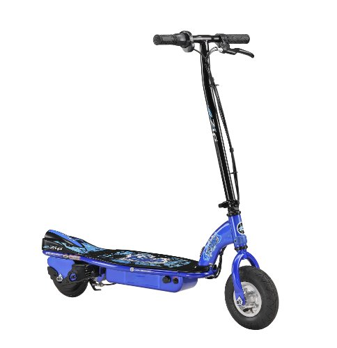 Buy Low Price Currie Technologies Nano eZip Electric Scooter (Blue) (EZ2-NANO-BL)