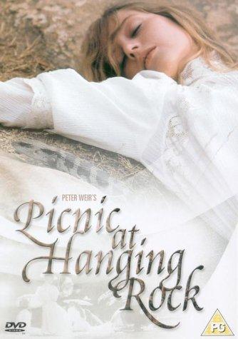 Picnic at Hanging Rock [DVD] [1976]