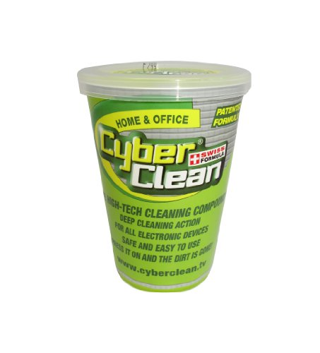 Cyber Clean 25053 Home & Office Standard Cup - 4.94 oz.