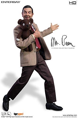 (HD-1016) HD Masterpiece - Mr.Bean