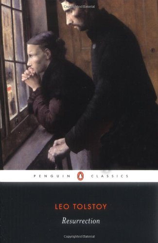 Resurrection (Penguin Classics)