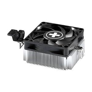 Xilence AMD CPU-Kühler mit PWM-Unterstützung schwarz