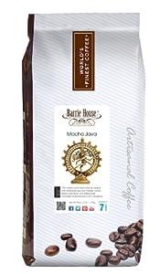Barrie House Coffee Mocha Java Coffee, Whole Bean 40 oz. (2.5 lb.) Bag