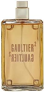 Gaultier 2 de Jean Paul Gaultier Eau de Parfum Vaporisateur 120ml