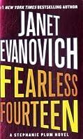 Fearless Fourteen: A Stephanie Plum Novel (Stephanie Plum Novels)
