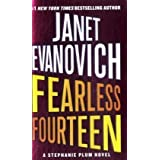 Fearless Fourteen: A Stephanie Plum Novelby Janet Evanovich