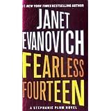 Fearless Fourteen: A Stephanie Plum Novelby Janet Evanovich