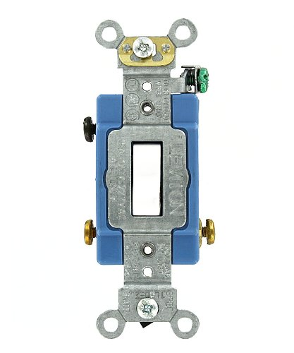 Commercial Electrical 15 Amp  Toggle 3