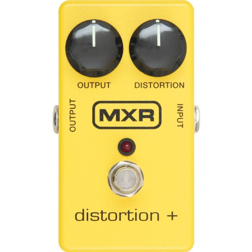 Dunlop M104Dunlop Mxr Distortion Effects Pedal
