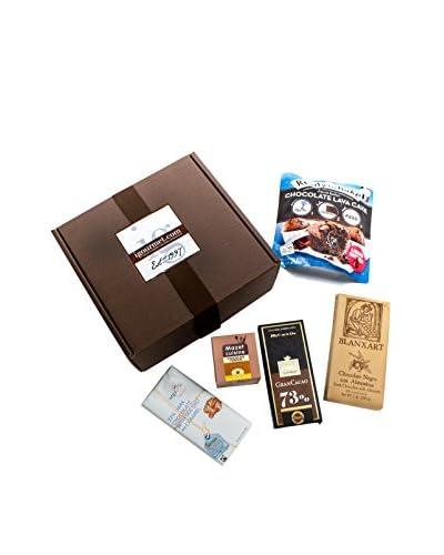 igourmet European Dark Chocolate Gift Box