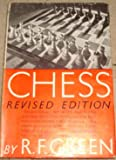 img - for CHESS. REVISED EDITION book / textbook / text book