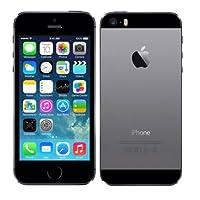 Apple docomo iPhone5s 64GB ME338J/A スペースグレイ