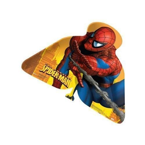 SPIDERMAN 33 INCH INFLATABLE KITE - 1