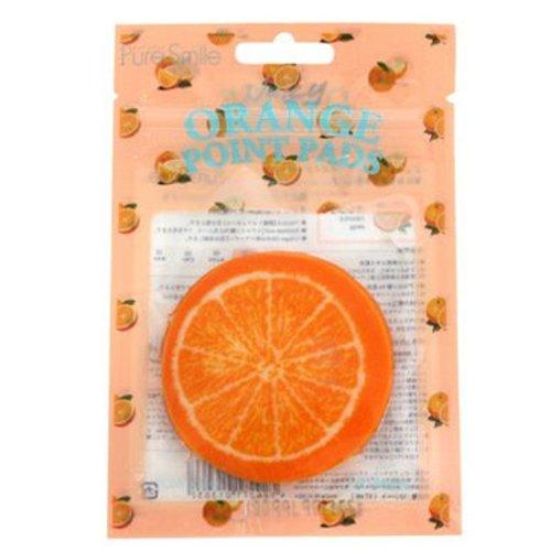 Jフルーツポイントパッド オレンジ