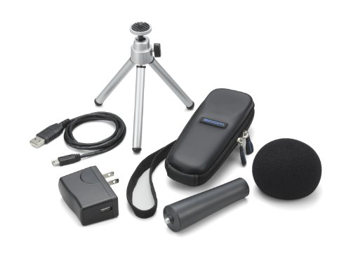 Zoom APH-1 Handy Recorder Accessory Package
