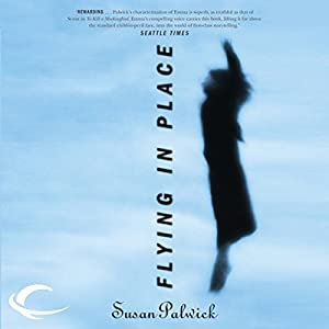 Flying in Place Audiobook