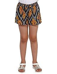 Oxolloxo Girls summer stylish shorts