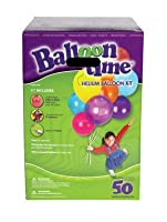 Balloon Time Helium Tank by Tank