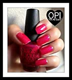 Opi Nail Polish I'm All Ears M14