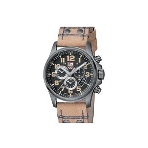 Luminox 1840 Series Atacama Field Chronograph Black Dial Men's watch #1845