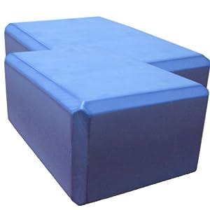 Buy Nu-Source Yoga Block (2-Piece) by Nu-Source