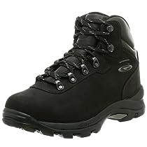 Hot Sale Hi-Tec Men's Altitude IV WP Hiking Boot,Black,9 M