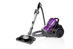 """Panasonic MC-CL935 """"Jet Force"""" Canister Vacuum Cleaner"""