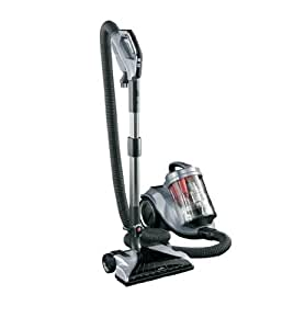Hoover Platinum Collection Cyclonic Bagless Canister, S3865