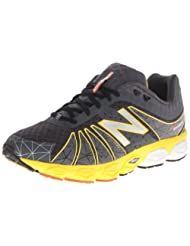 New Balance Men's M890v4 Neutral Light Running Shoe - 10 2E US