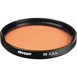 Tiffen 7285 72mm 85 Filter