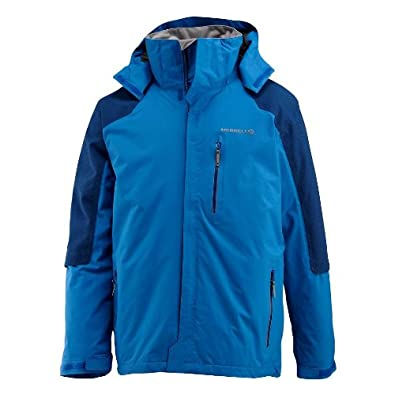 Buy Merrell Mens Steel Bay Tri-Therm Jacket by Merrell