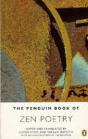 Zen Poetry, The Penguin Book of