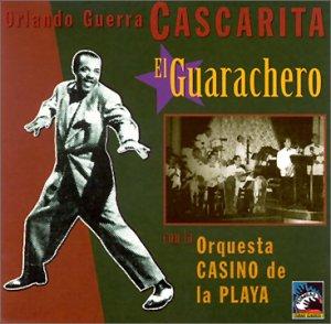 Orlando Guerra Cascarita 1944-1946