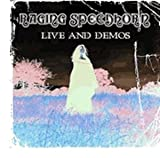 Live and Demos Raging Speedhorn