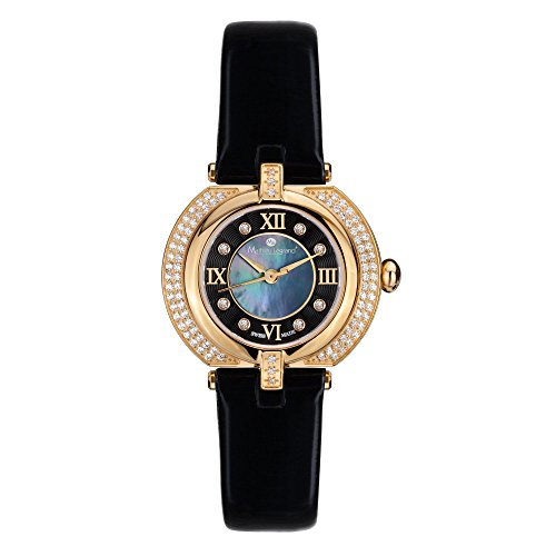 Mathieu Legrand Reloj de cuarzo Woman 28 mm