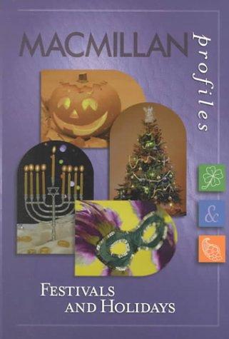 Festivals & Holidays PDF