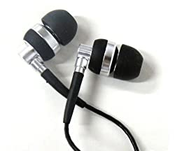 Brainwavz M2 In-Ear Headphones