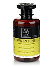 APIVITA Propoline Chamomile & Honey Shampoo 250ml