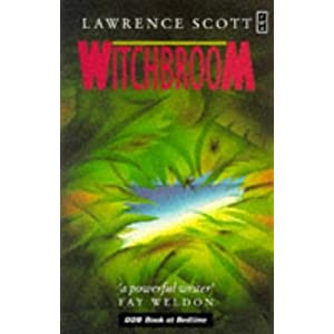 Witchbroom (Cws (Series)) by Scott, Lawrence published by Heinemann Paperback