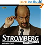 Stromberg Wandkalender 2010