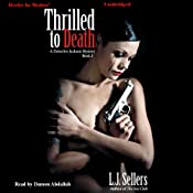 Thrilled to Death: Wade Jackson Series, Book 3 | [L. J. Sellers]