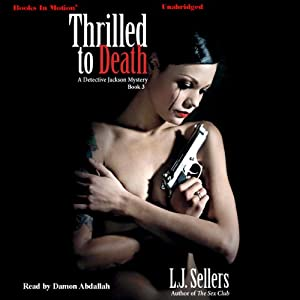 Thrilled to Death Audiobook