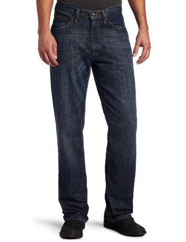 LEE 李 Premium Select Relaxed  男士直筒牛仔裤 $22.67(还可用8折码)