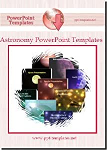 Astronomy PowerPoint Presentation Templates, Backgrounds, and Layouts