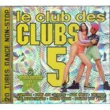 Club Des Clubs Vol 5 [Import anglais]